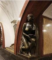 Тайна асцендента среднестатистического пассажира московского метро
